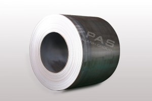 HR CARBON STEEL COIL/ STRIP