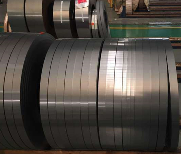 GRAIN ORIENTED ELECTRICAL STEEL (CRGO)