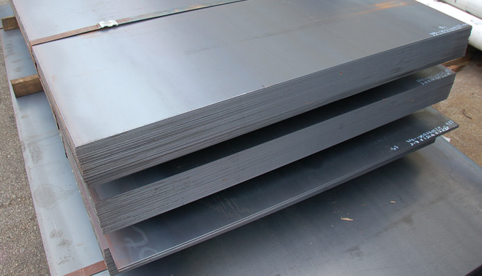 HOT ROLLED CARBON STEEL PLATE/ SHEET